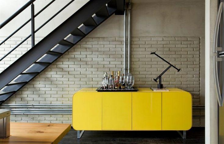 Industrial Loft by Diego Revollo Arquitetura (12)