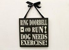 Tin/Wood Signs - Giftware - Indelible