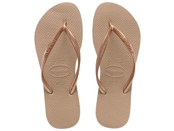 Japonki Havaianas H. SLIM 40000303581  http://www.bestsport.com.pl/produkt,Japonki-Havaianas-H--SLIM-40000303581,40000303581,4325  Marka:Havaianas Symbol:40000303581 Płeć:Kobieta Dyscyplina:Letnie    Numer katalogowy: 40000303581  Kolor Główny: ROSE GOLD   #buty #obuwie #klapki #japonki #butydamskie #havaianas