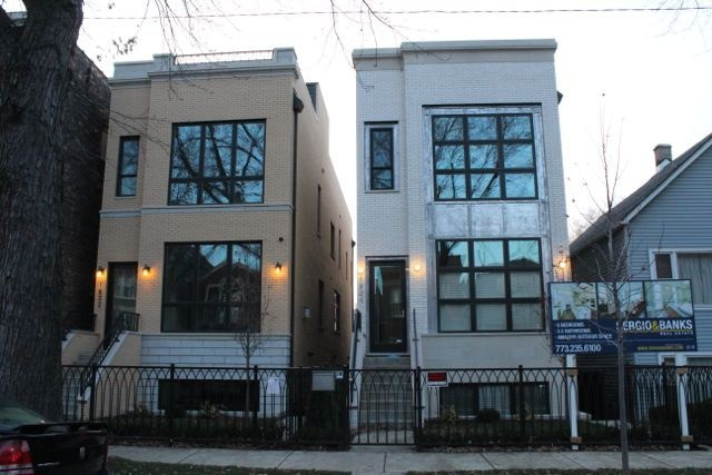 54 Best Images About Good Infill Housing On Pinterest
