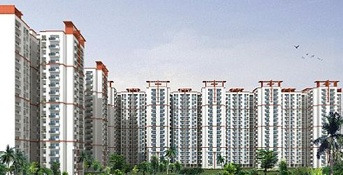 Exclusively marketed by Reality infra, 2BHK @ 30 Lakhs Book in just 50000 rest on possession. For more information please visit us: http://geotechblessingsnoida.in/