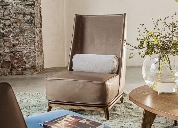 Cheap Contemporary Armchair