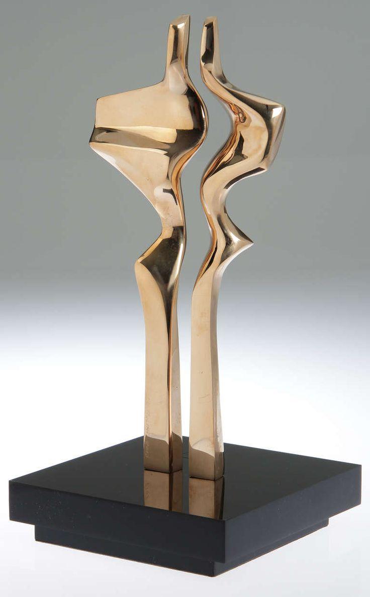 Joseph Burlini Sculpture