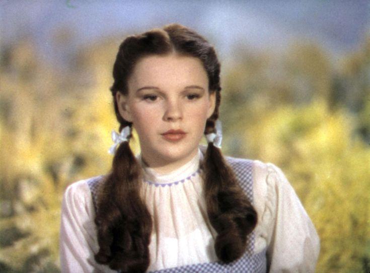 The Wizard of Oz: Wizardofoz, Halloween Costumes, Judy Garlands, Dr. Oz, Heart Desire, Wizards Of Oz, Favorite Movie, Wizard Of Oz, Dorothy Gale