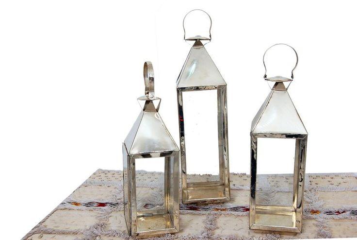 Les 25 meilleures id es de la cat gorie lampes huile sur for Eclairage exterieur lanterne