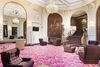 Book Hotel De France Nantes, Nantes, France - Hotels.com