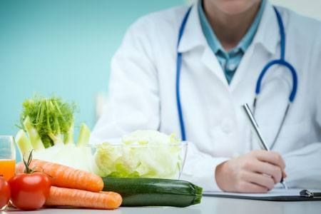 The Need for A Nutritionist