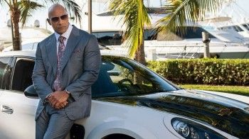 From his early days in sports to his Hollywood career, Dwayne The Rock Johnson always made it a point to work hard. And that's why he thinks he's become a success.    #DwayneJohnson #TheRock #Ballers #HBO #FateOfTheFurious #FastAndFurious #WWE
