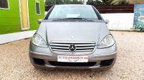 ,Mercedes classe A 180 cdi avantgarde 5p