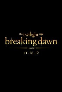 Breaking Dawn (: