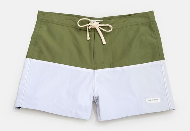 Mens Swimwear 2015 - Best Board Shorts, Bathing Suits and Summer Swim Trunks for Men