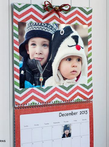 Shutterfly is offering a free 8×11 Photo Calendar when you use the coupon code FREECAL at checkout. You'll only pay $5.99 for shipping! This offer is valid now through November 28, 2014 only. Thanks, My Frugal Adventures!
