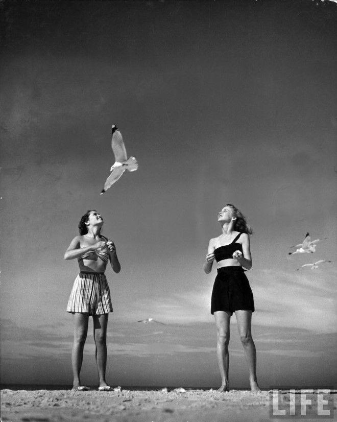 Moda mare 1940