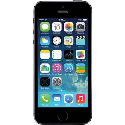 Product Info In The Box Reviews Professionally reconditioned iPhone 5s Unlocked - will work on any Australian network Looks, feels and performs like a brand new.