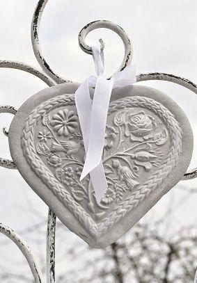 Le JaRdin de l'îL d'ElLe: heart.