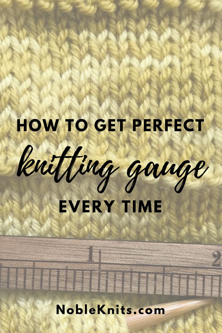 How to get perfect knitting gauge | gauge knitting | what is gauge in knitting | stitch gauge knitting