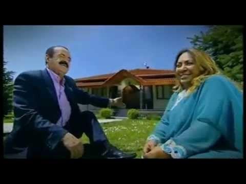 Dilber Ay - Gelmezsen Gelme [Official HD Video] - YouTube