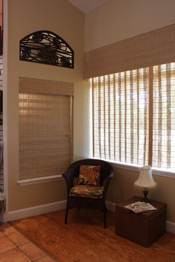 169 Best Natural Woven Shades Images On Pinterest Woven