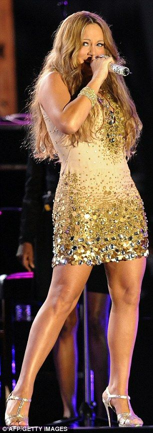 'Let me be an auntie': Mariah Carey's drug addict HIV ...