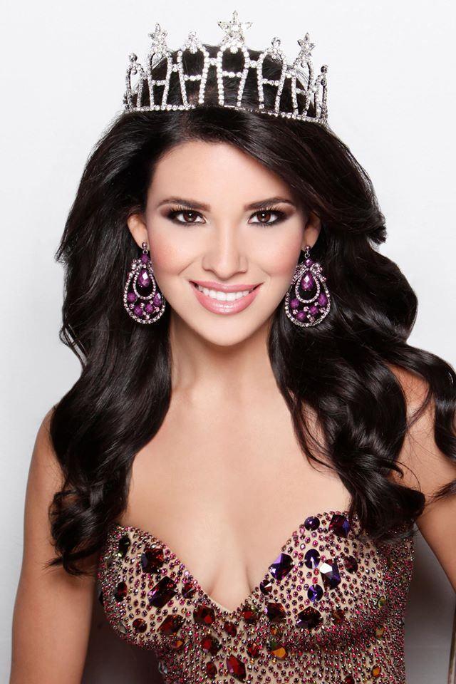 Miss Universe Hells Kitchen