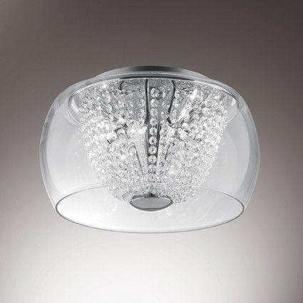 Ideal Lux mennyezeti lámpa - AUDI-60 PL8 D40