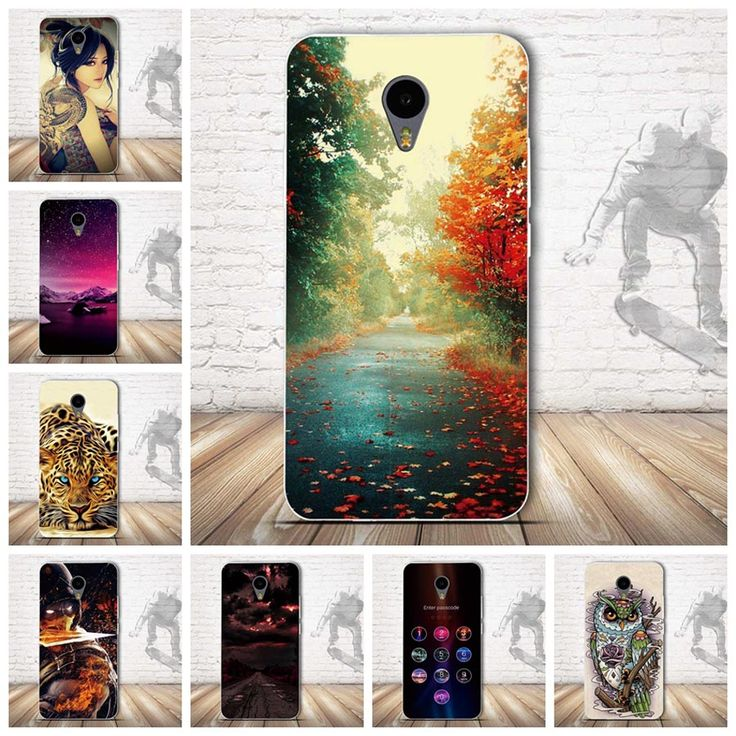 Soft TPU For Coque Meizu M2 Note Meilan Note 2 Case Silicon Cartoon Back Cover For Funda Meizu M2 Note Meilan Note 2 Case Capa #clothing,#shoes,#jewelry,#women,#men,#hats,#watches,#belts,#fashion,#style
