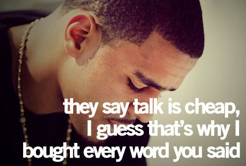 what about when someone says nothing.. when u walk away not knowing how someone felt... hurts a bit more