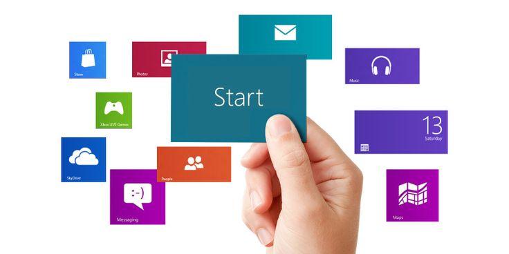 Manage Start Screen Tiles & Modern Apps Like A Pro