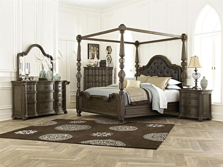 Elegant Broughton Hall Furniture