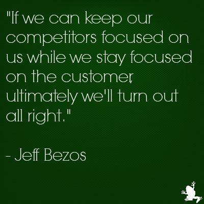 Image result for business quotes customer focus