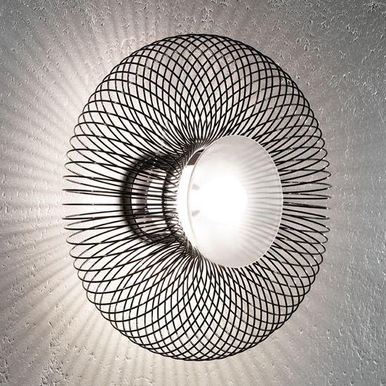 Morosini: внутреннее освещение от известного производителя из Италии по лучшим ценам на сайте selectbaubedarf.com