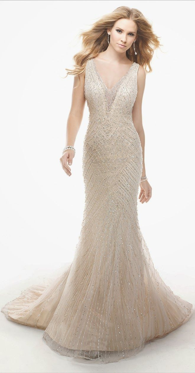 The dress gallery wichita kansas - Maggie Sottero 2014 Tuscany Collection