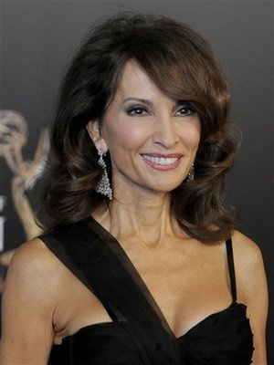 Susan Lucci ~ Thanks for the Memories
