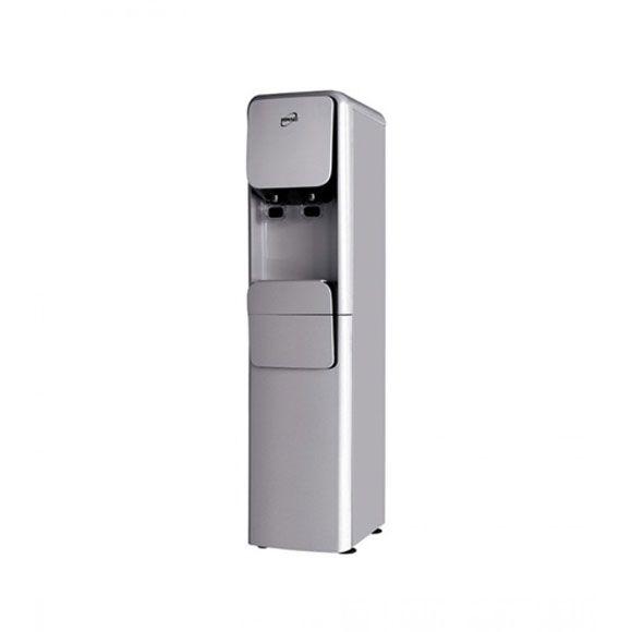 Buy Homage 2 Taps Water Dispenser Hwd 72 Silver Karachi Only At Best Price In Pakistan Water Dispenser Steel Water Tanks Design Silver