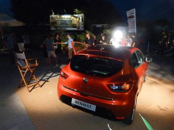 Ogni cambio di prospettiva è un'occasione unica per scoprire un lato elegante di Nuova Renault Clio  http://www.waiting4clio.it/eventi4clio