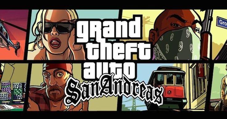 Como instalar e baixar GTA San Andreas no seu PC e celular