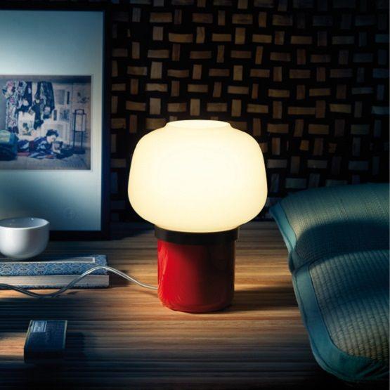 Lampe de table Doll