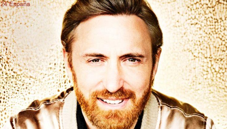 Benidorm se prepara para el único concierto del año de David Guetta en España