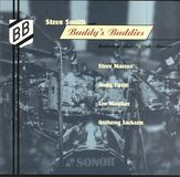 Steve Smith & Buddy's Buddies [CD]