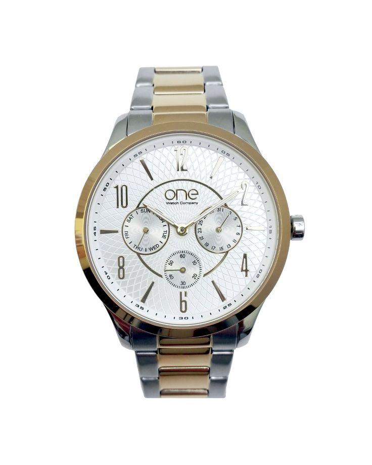 Relógio One Enchant - OL5874DS62E