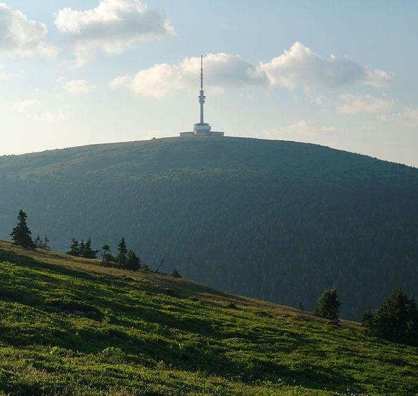 Praděd (North Moravia), Czechia