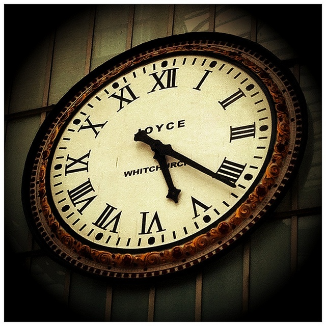 1000 Ideas About Large Clock On Pinterest Wall Clock