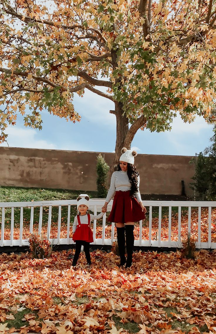6f9d1c92060 Best of 2018 (plus favorite Mommy and Me outfits