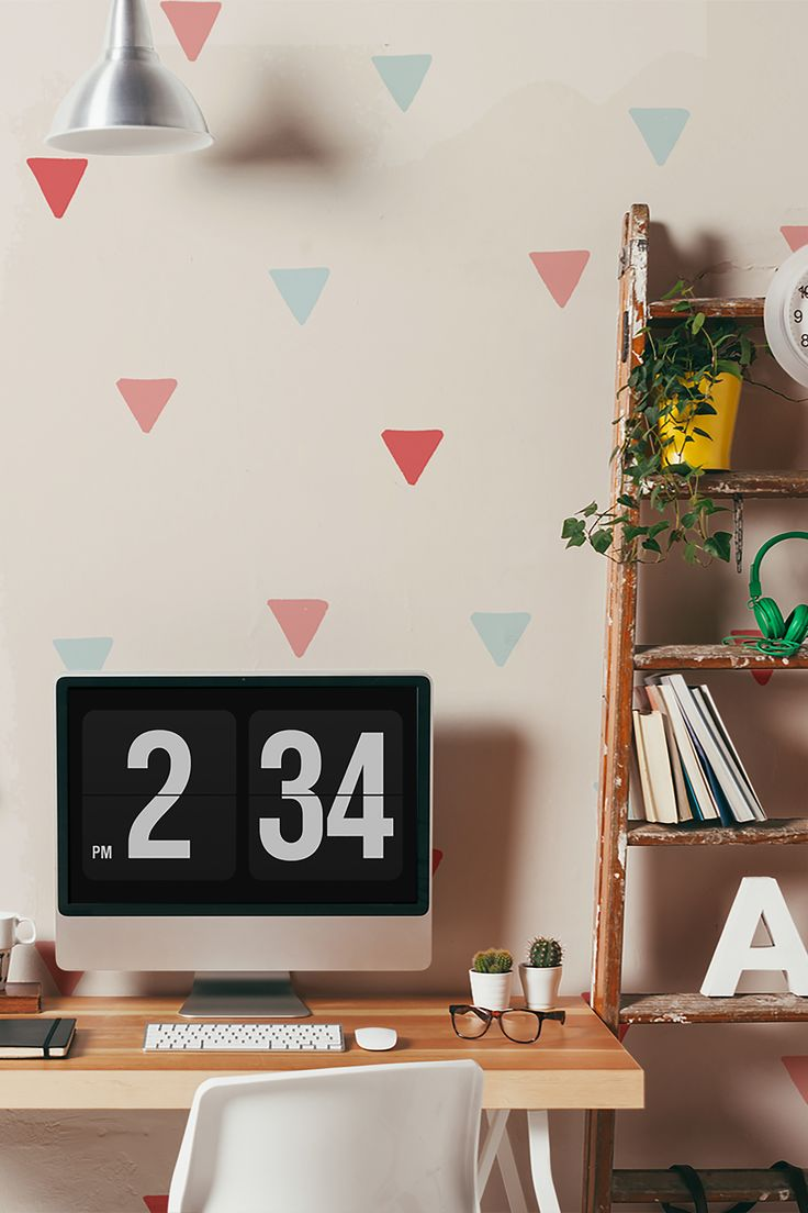 33 best Home Office Ideas images on Pinterest Wallpaper murals
