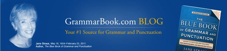 What Does vs. What Do - Grammar & Punctuation | The Blue Book of Grammar and Punctuation