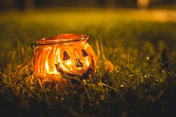 10 choses vues sur Pinterest pour Halloween