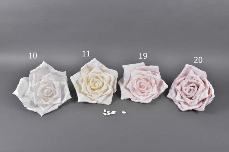 Τεχνητά Λουλούδια 9