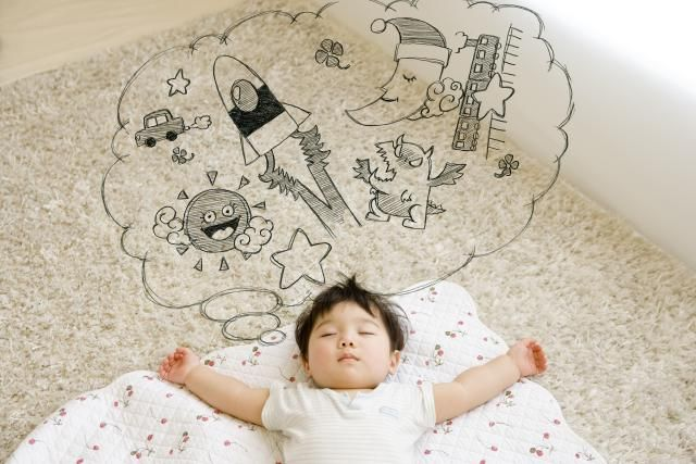 Have you ever wondered why you dream? While we don't yet fully understand why we dream, some of the top experts have weighed in with a few theories.