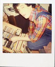 jamie livingston photo of the day January 24, 1981  ©hugh crawford