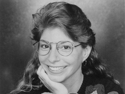 6. Mary Kay Bergman